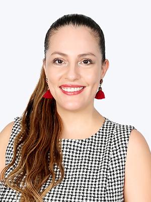 Brenda Gándara, PhD