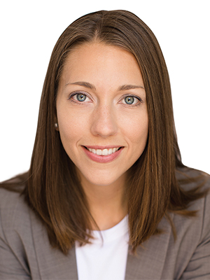 Erica Lehman, PsyD