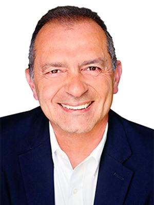 Mario D'Aliesio, LMFT, CCS, ADC-II