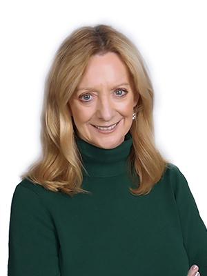 Nikki Rotert, PhD