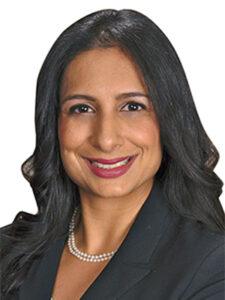 Pooja K. Sharma, PsyD, LMFT