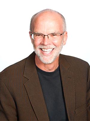 Randall B. Davis, LMFT