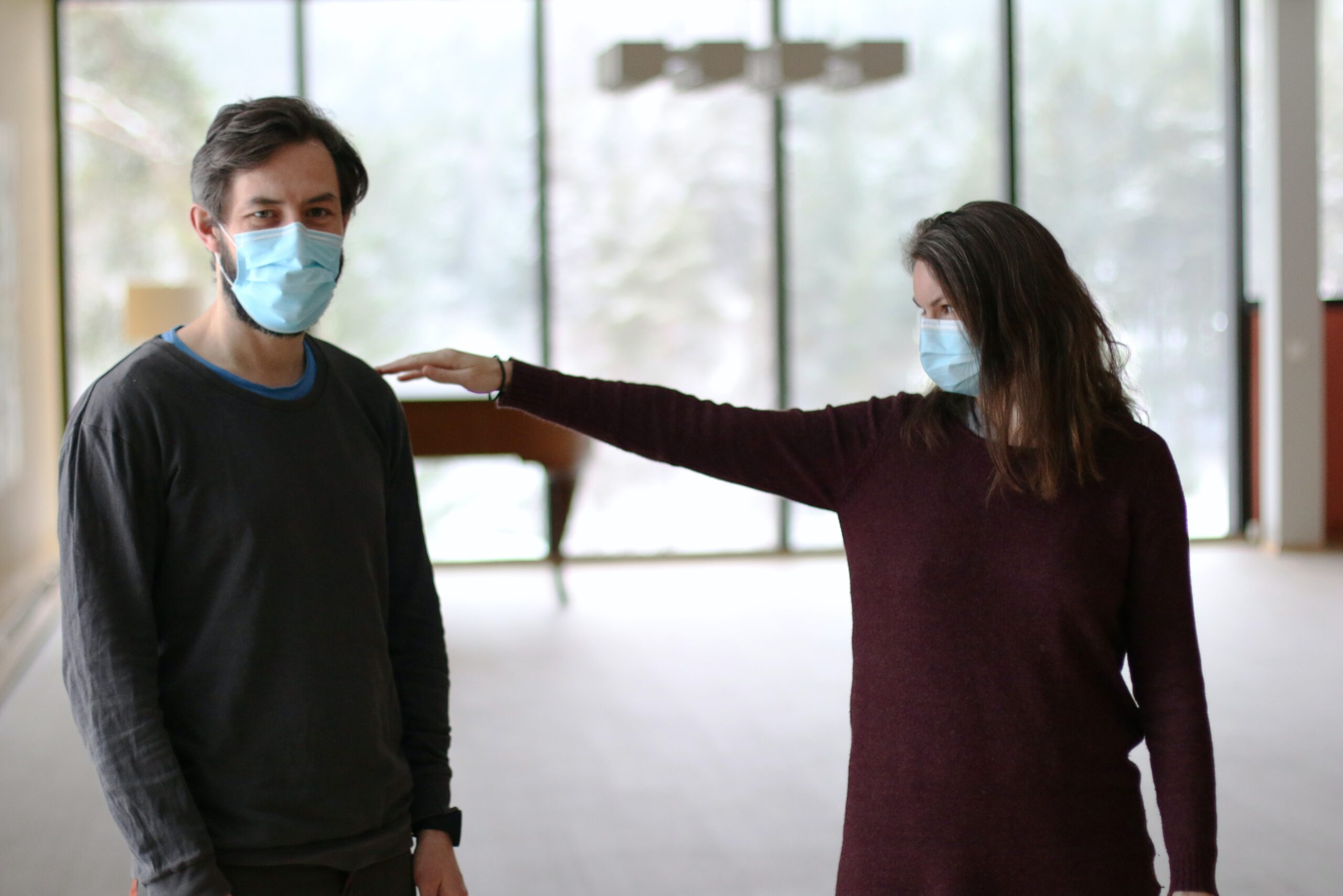 Couples In Quarantine