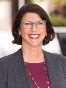 Suzy Roberts, LMFT